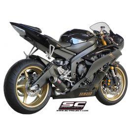 SC-Project GP-M2 Carbon YAMAHA YZF R6