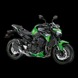 K-tech vering upgrade kit Kawasaki Z900(RS)