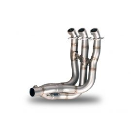 Spark  Racing collectors stainless steel STREET TRIPLE RS / R / S (17-20)