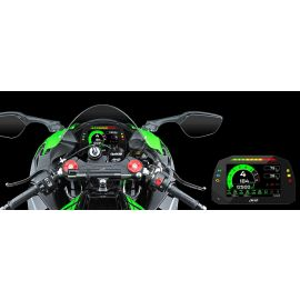 AIM MXK dash ZX10R