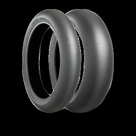 Bridgestone V02 90/580 Medium Front