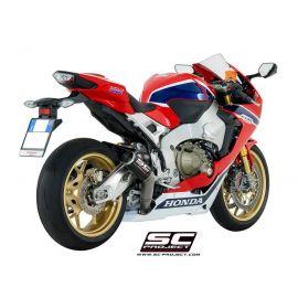 SC-Project CR-T HONDA CBR1000RR (17-19)