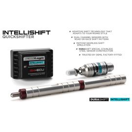 Translogic Intellishift Quickshifter TLS-iS4-DCS