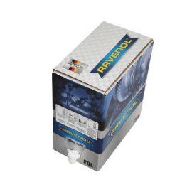 RAVENOL MOTORBIKE 4-T MINERAAL 20W-50 BAG IN BOX 20L (1)