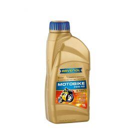 RAVENOL MOTORBIKE 4-T MINERAAL 20W-40 1L (20)