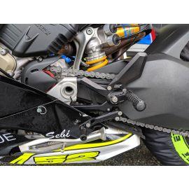 ARP Rear set Panigale V4/V4S/V4R