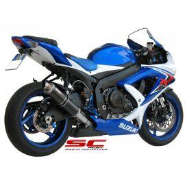 SC-Project GP SUZUKI GSX-R 600/750 (08-10)