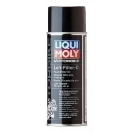 LIQUI MOLY MOTORBIKE LUCHTFILTEROLIE (SPRAY) 400ML