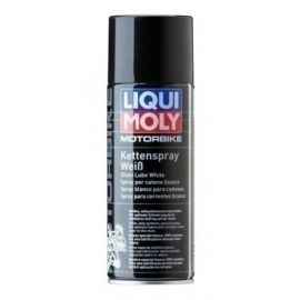 LIQUI MOLY MOTORBIKE KETTINGSPRAY WIT 400ml