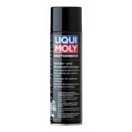 LIQUI MOLY MOTORBIKE KETTINGSPRAY WIT 50ml