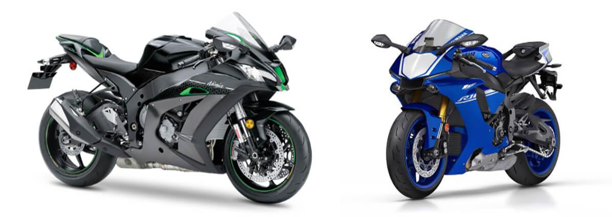 ECU Flash motorfiets